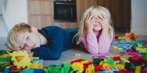 Qué hago si mis hijos se aburren fondo