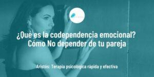 Que es la codependencia emocional background