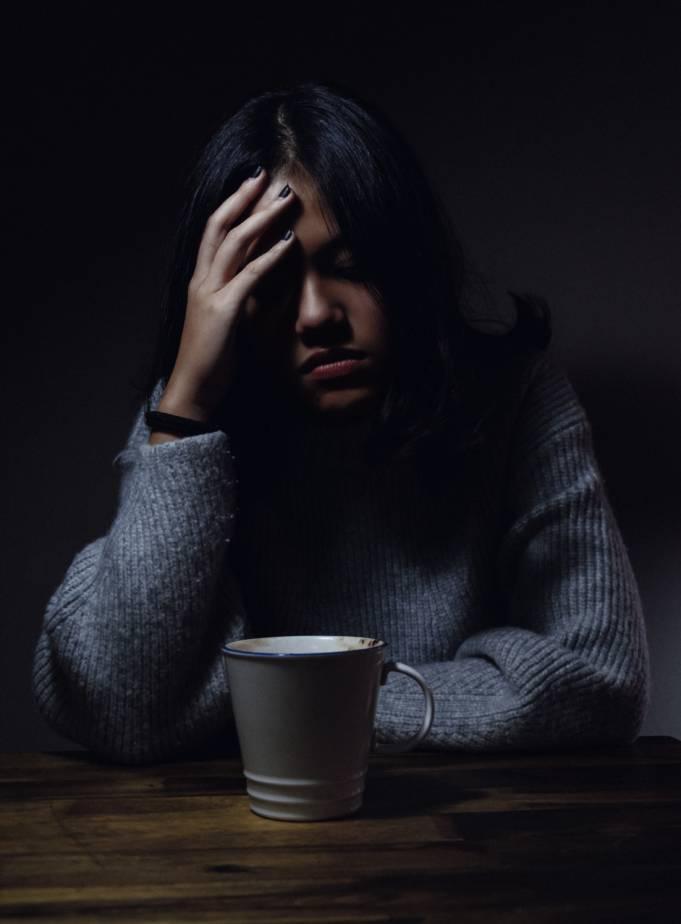 ¿Cómo salir de la depresión? background