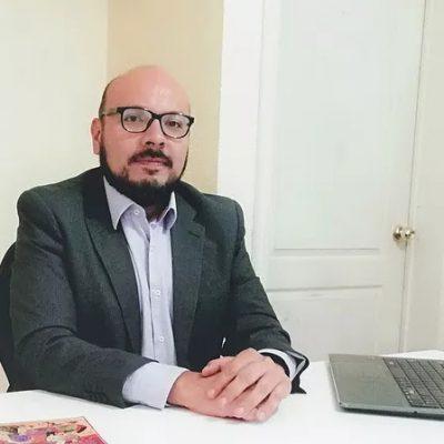 Jesus Sanchez Psicologo Interconductual